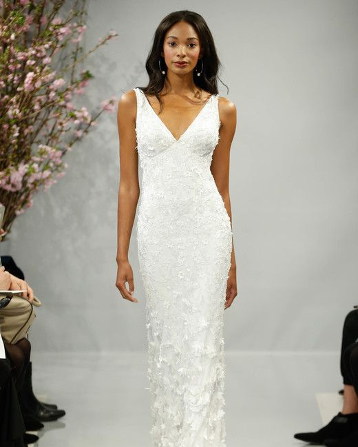 Theia Spring 2018 Wedding Dress Collection