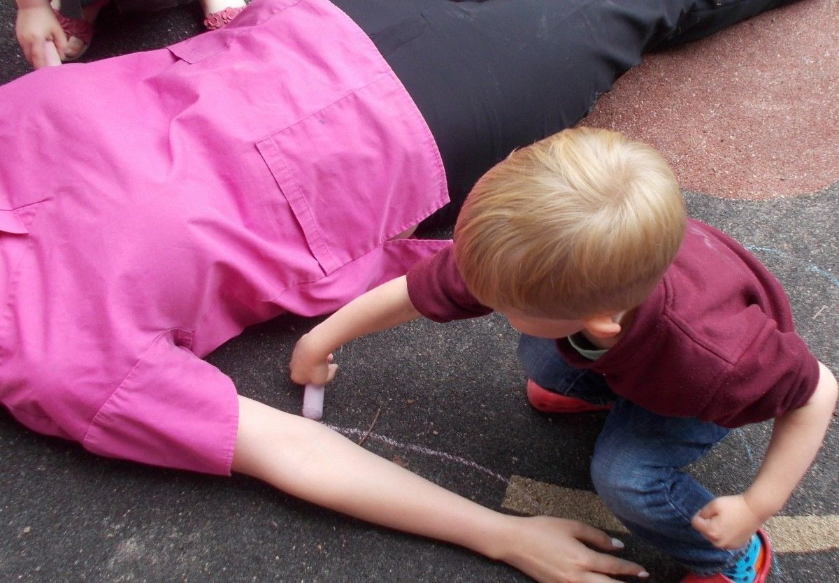8 Great Activities To Promote Shape And Measure