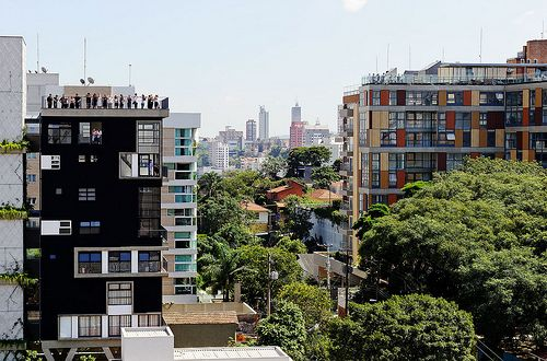 Fidalga 727 e 772, São Paulo, Brasil