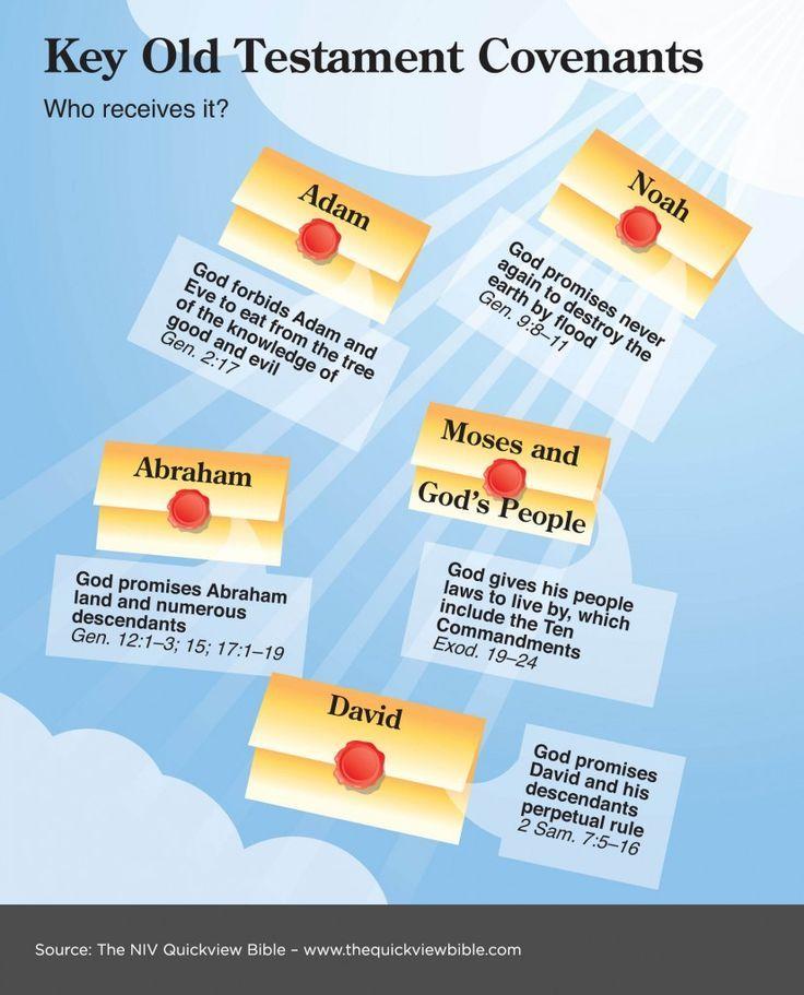Amazon.com: the covenant a bible study
