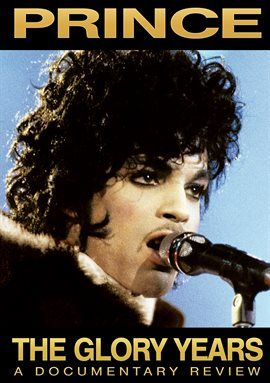 Prince - The Glory Years is a documentary film which reviews and re-captures this golden decade and with the aid of his friends, colleagues, fellow musicians and other notable contributors, helps discover why Prince Rodgers Nelson simply stole the '80s as far as music was concerned.