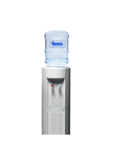 Wydown Water is a student-owned business on the Washington University campus which provides water coolers and five-gallon bottles of water to members of the Washington University community.