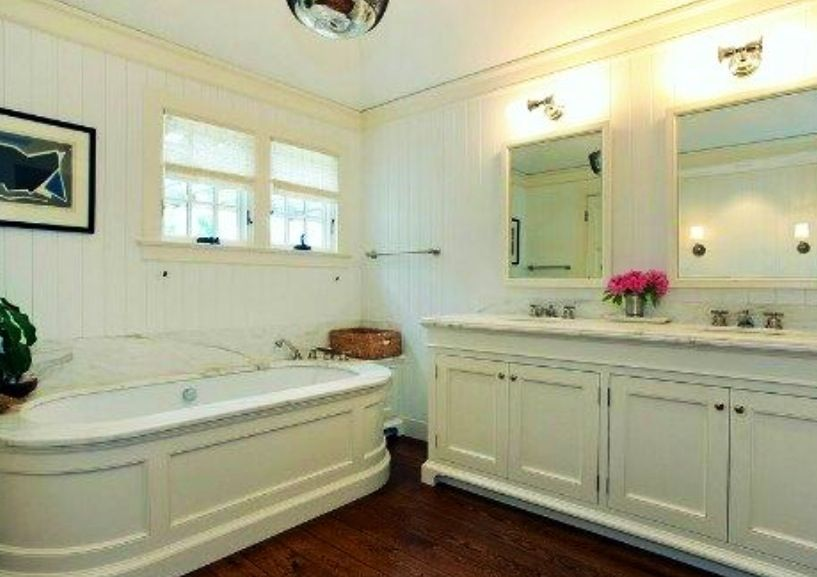Beautiful Master Bath Powder Rooms Pinterest