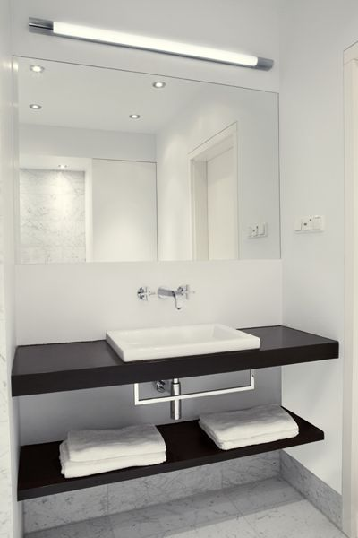 Bathroom Renovation « UNIFORM Design: Blog | Bathroom | Pinterest ...