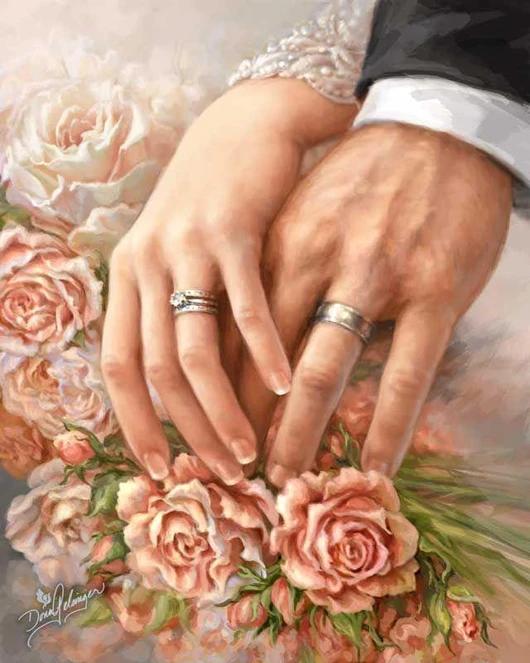 Wedding Vows I 2020 Bryllup Kort Bryllupskort Brudebilleder