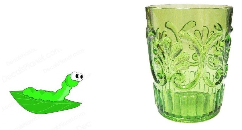 You Know What The Green Worm Goes Towards The Green Glass Translates To Le Ver Vert Va Vers Le Verre Vert Language Jokes French Puns French Language