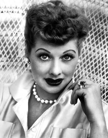 'Lucille Ball' Photo - Globe Photos LLC | AllPosters.com