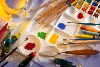 Small Business Ideas List Of Small Business Ideas How To Start A Craft Painting Business Painting Crafts Small Business Ideas List Art Business