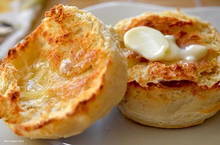 Buttermilk English Muffins Eva Marie Homemade English Muffins English Muffin Recipes English Muffin