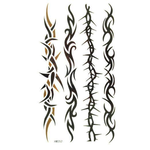 Tribal vine tattoo designs for men 28 vine tattoos for men for Mens vine tattoo