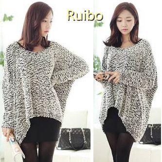 98de978d77d01f oversized crochet sweater pattern