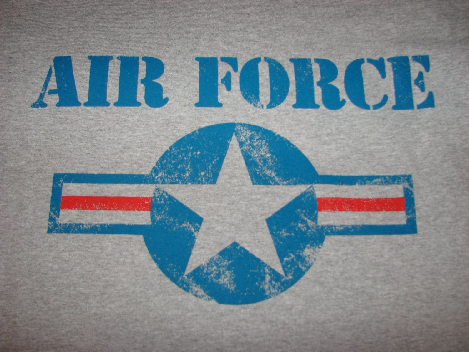 AIR FORCE T Shirts Military Gifts Air Force Dad Fathers Day Birthday Logo Veterans By ArtisticAttires On
