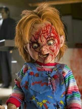 Im Chucky The Killer Doll Its Pretty Cool Chucky The Killer Doll
