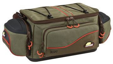 Plano Soft Storage System Guide Series 3700 Tackle Bag - The Tackle Depot - Saltwater fishing and freshwater fishing