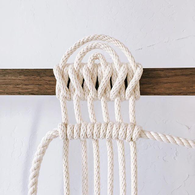 pin von andi pieprzyca auf craft time pinterest makramee knoten kn pfen und knoten. Black Bedroom Furniture Sets. Home Design Ideas