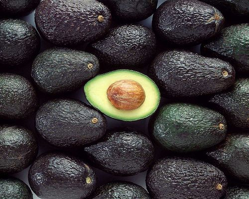 We are fans of the spoon method to get these seeds out...how do you get your avocado seeds out?