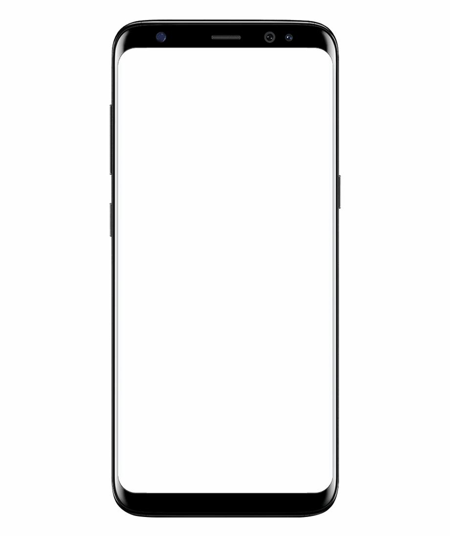Samsung S8 Png Download Empty Samsung S8 Screen Samsung Screen Mini Screen