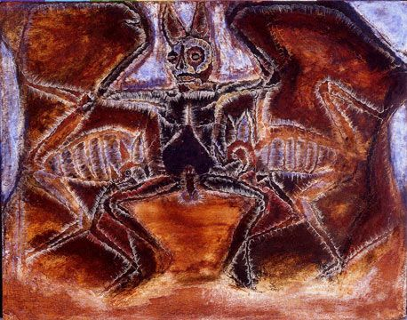 Déjate Embrujar Por Estos 15 Seres Fantásticos De Francisco Toledo Más De México Producción Artística Arte Latinoamericano Rufino Tamayo Paintings
