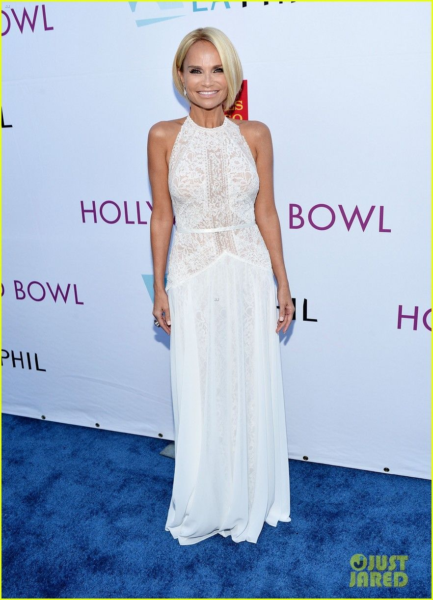 Kristin chenoweth fashion black gold beige u white pinterest
