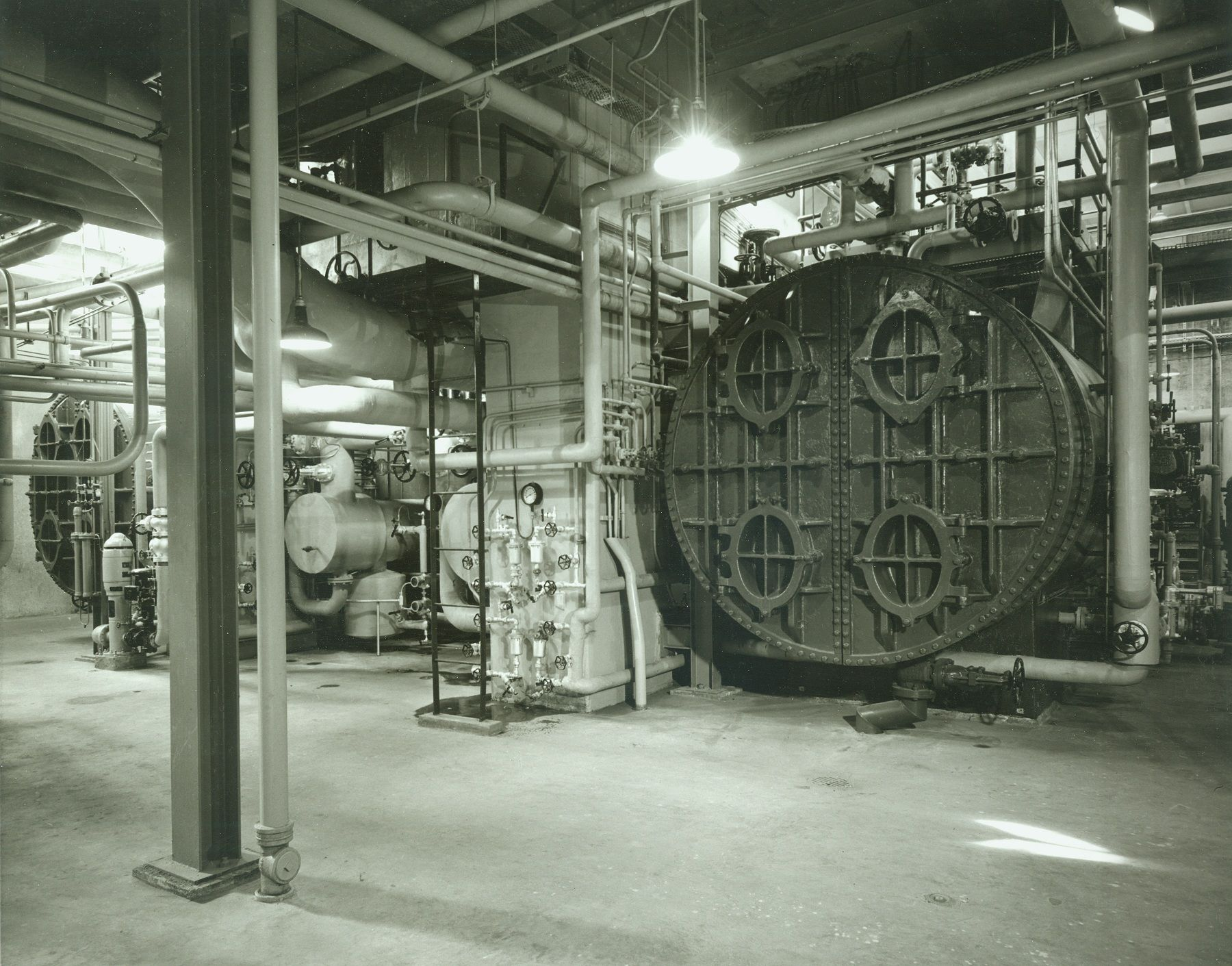 ThrowbackThursday Check out this old photo of a municipal power