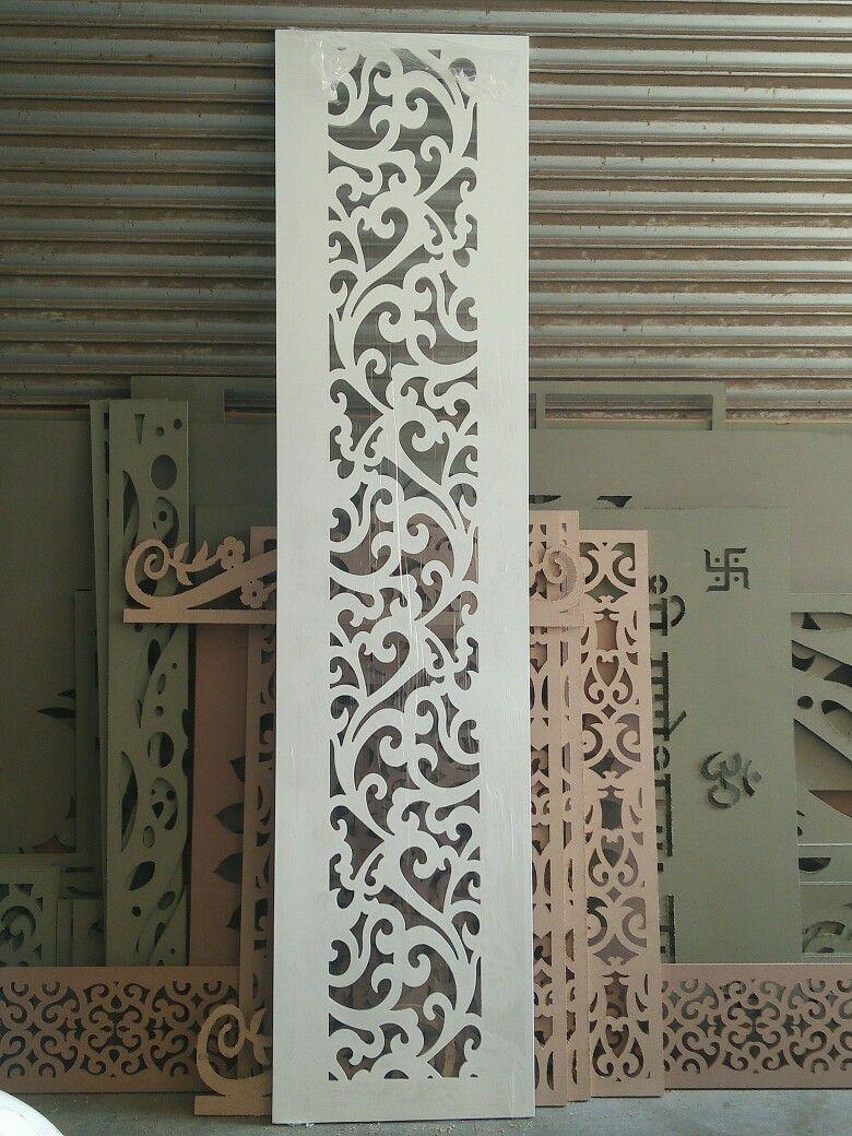 Grill pattern door grill design patterns manufacturer from new delhi - Grilling