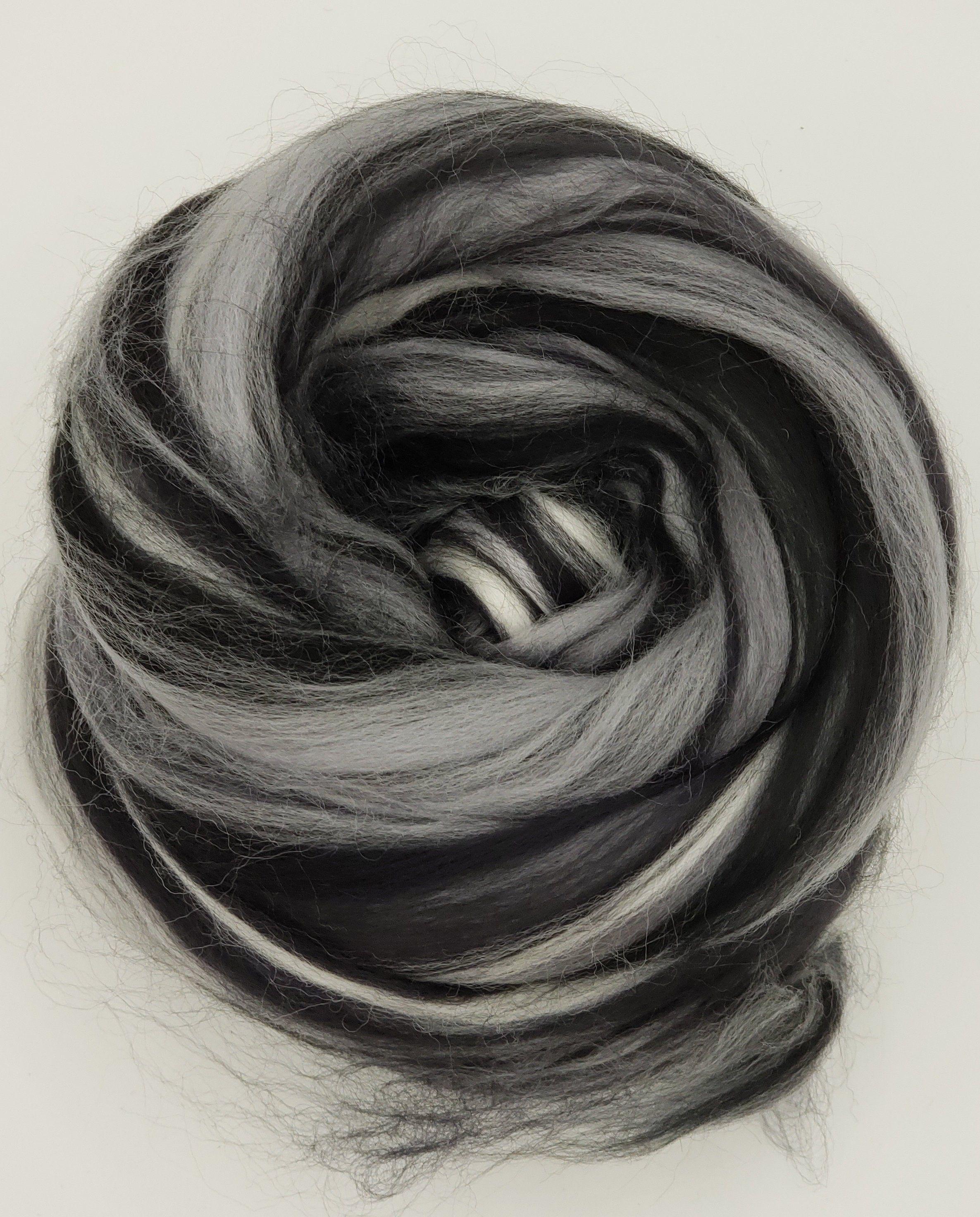 23 Micron Lightning Merino Wool Top