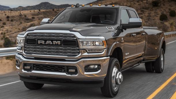 2020 Ram Hd Changes Specs And Release Date In 2020 New Trucks Cummins Turbo Diesel Release Date