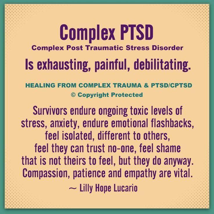 Ptsd Quotes Ptsd  Post Traumatic Stress Disorder  Veterans  Trauma  Quotes .