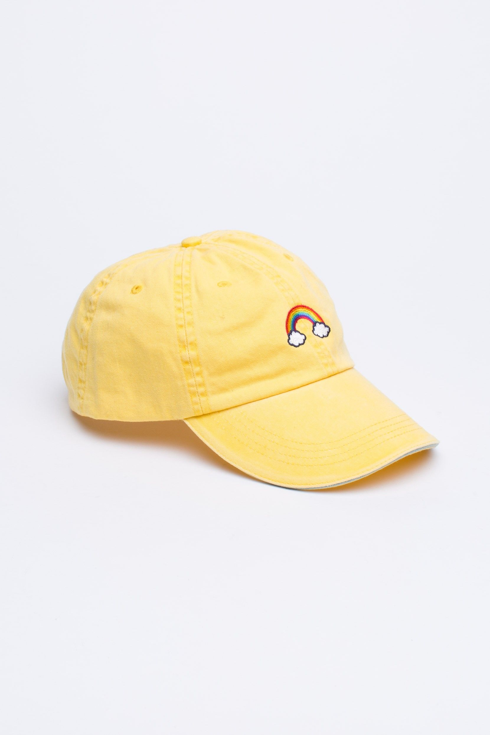 HYPE RAINBOW DAD CAP https   www.justhype.co.uk  ee7566be7a3