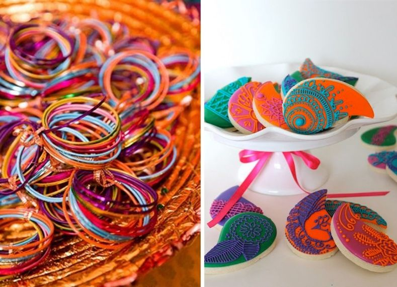 Indian Wedding Gifts For Guests