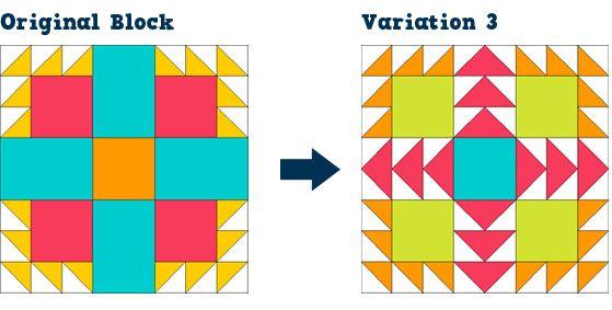 EQ7 Summer Drawing Series: Block 1 Mid-Month Mini Lesson, Variation 3