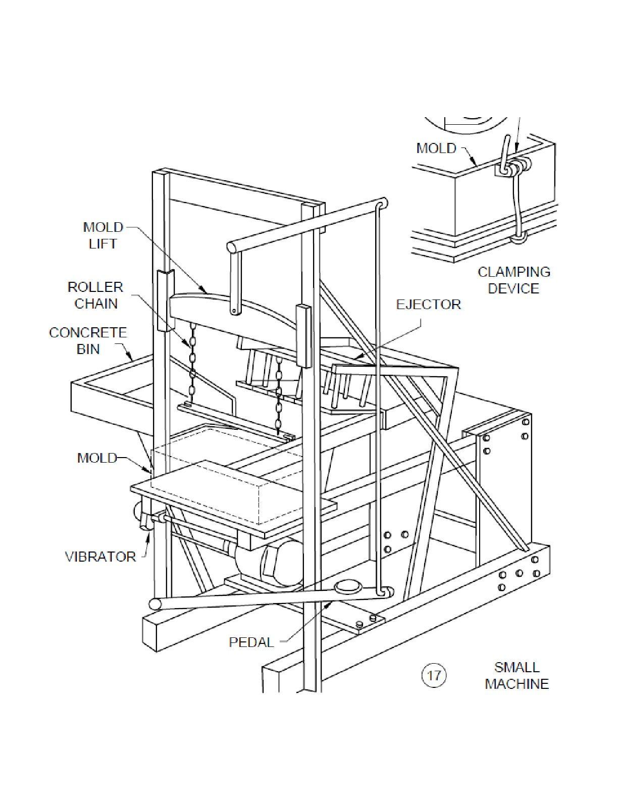 Electrical Plan Block