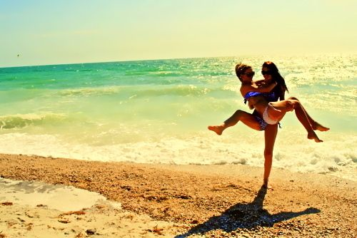This will be us this Summer <3