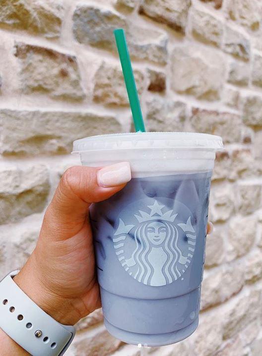21 Mouth-Watering Starbucks Secret Menu Drink Ideas #starbuckssecretmenudrinks