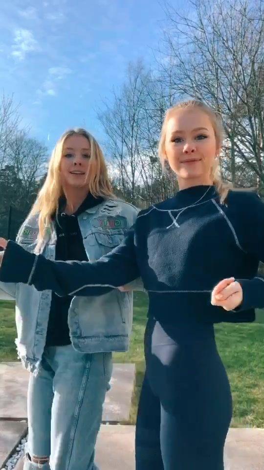 ☀️☀️☀️ #twins #foryoupage #foryou #trend