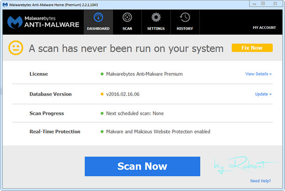Cool Malwarebytes Anti Malware Premium 2 2 1 1043 Final Portable By