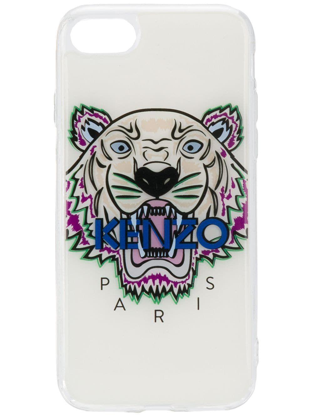 Kenzo 'Tiger' iPhone 6 Plus case Unisex