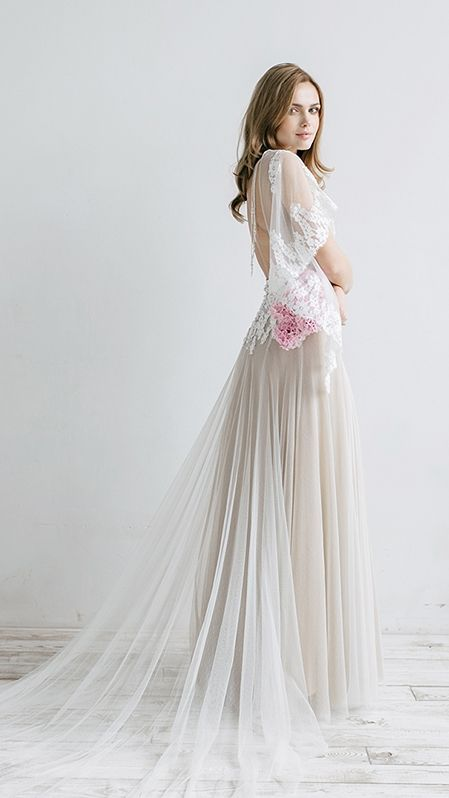 Dreamy Romantic Rara Avis Wedding Bloom Collection | Rara avis ...