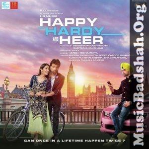 Happy Hardy And Heer 2019 Bollywood Hindi Movie Mp3 Songs Download In 2020 Mp3 Song Hindi Movies Songs