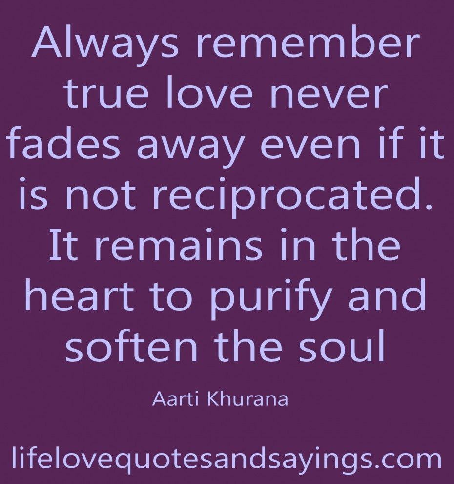 Life Quotes Funny True Love Quote And Picture The Purple Things