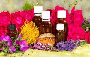 What Are Organic Essential Oils