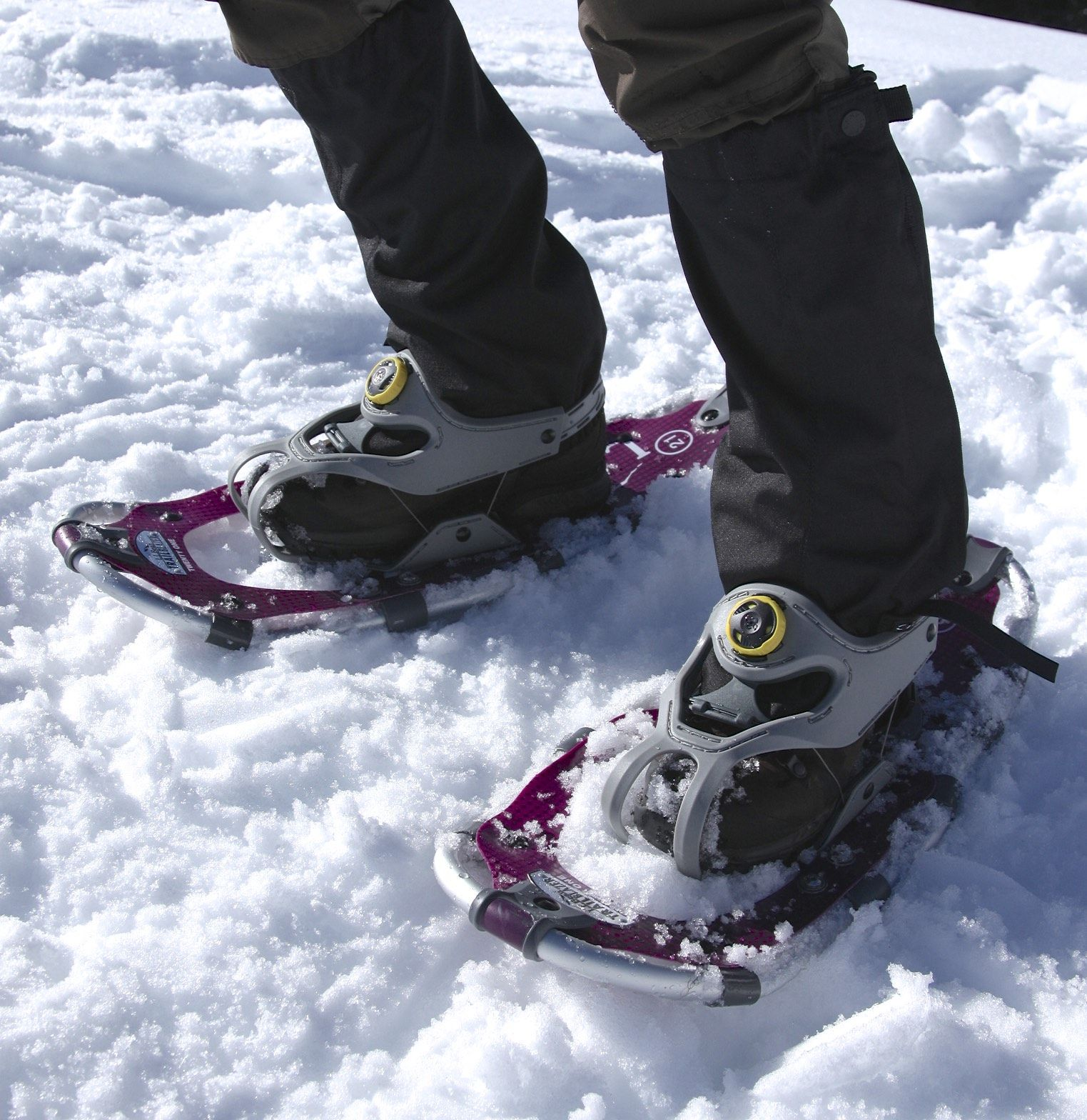 L L Bean Women S Trailblazer Snowshoes With Boa Bindings Review Seattle Backpackers Magazine Snow Shoes Trailblazer Outdoors Adventure