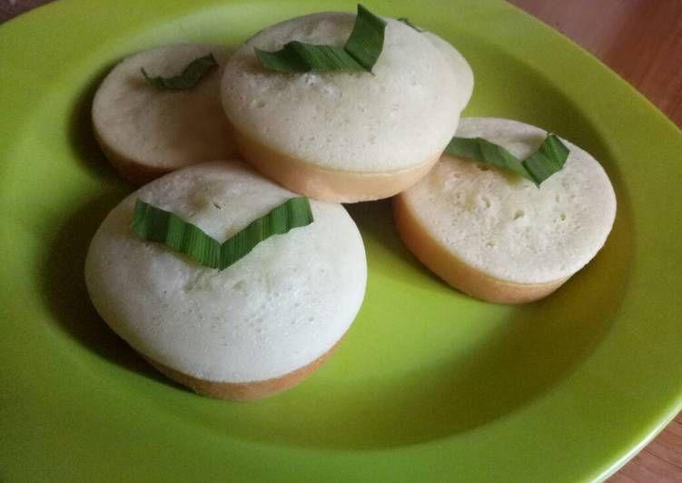 Resep Apem Jawa Lembut Bersarang Oleh Ummu Azzahra Resep Resep Masakan Indonesia Resep Makanan