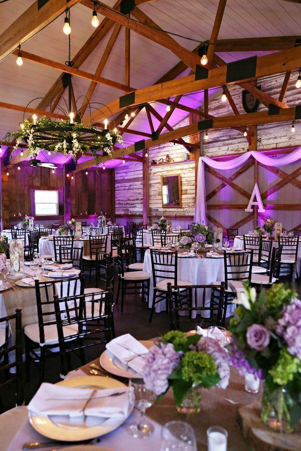Virginia Farm Wedding | Wedding venues in virginia, Farm ...