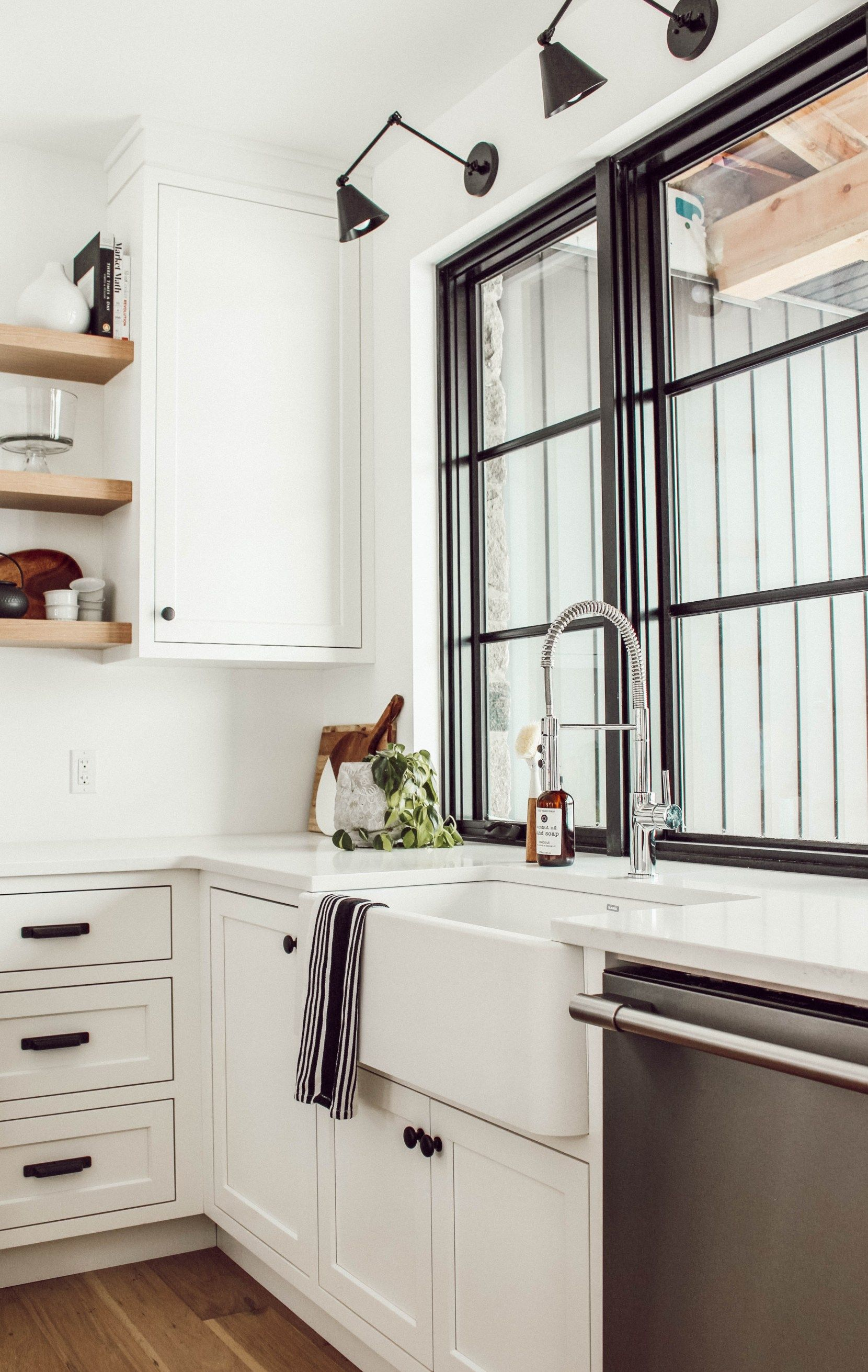 a blanco sink for our kitchen simple kitchen design eclectic kitchen kitchen remodel on kitchen ideas simple id=91903