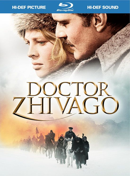 great movie | Things that make me smile | Dr zhivago, Movies