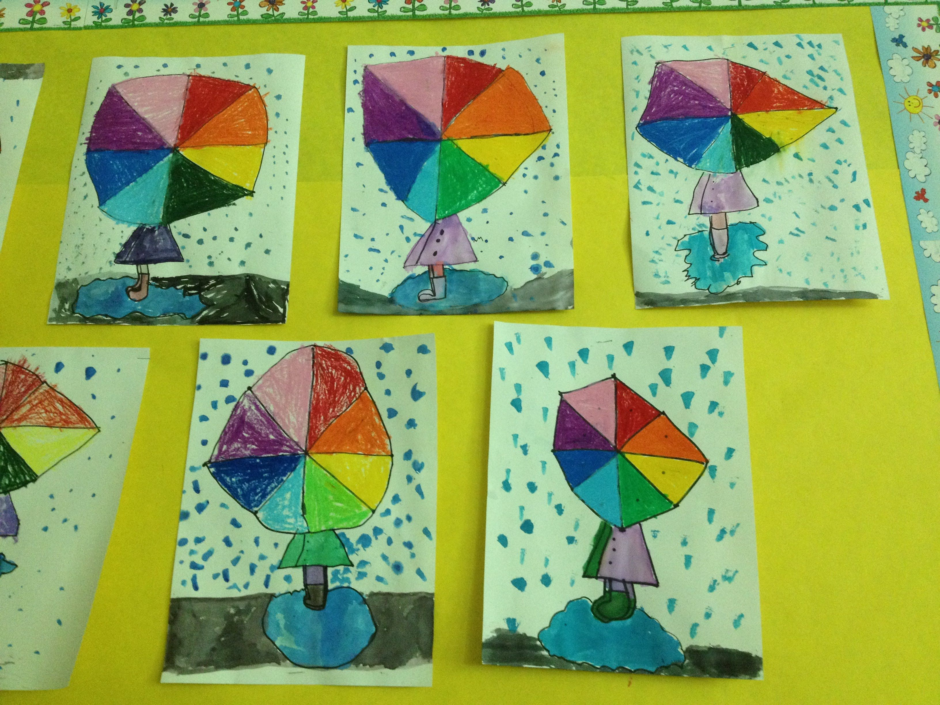 Image Result For 1st Grade Art