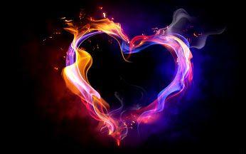 Love Smoke - chromeposter.com
