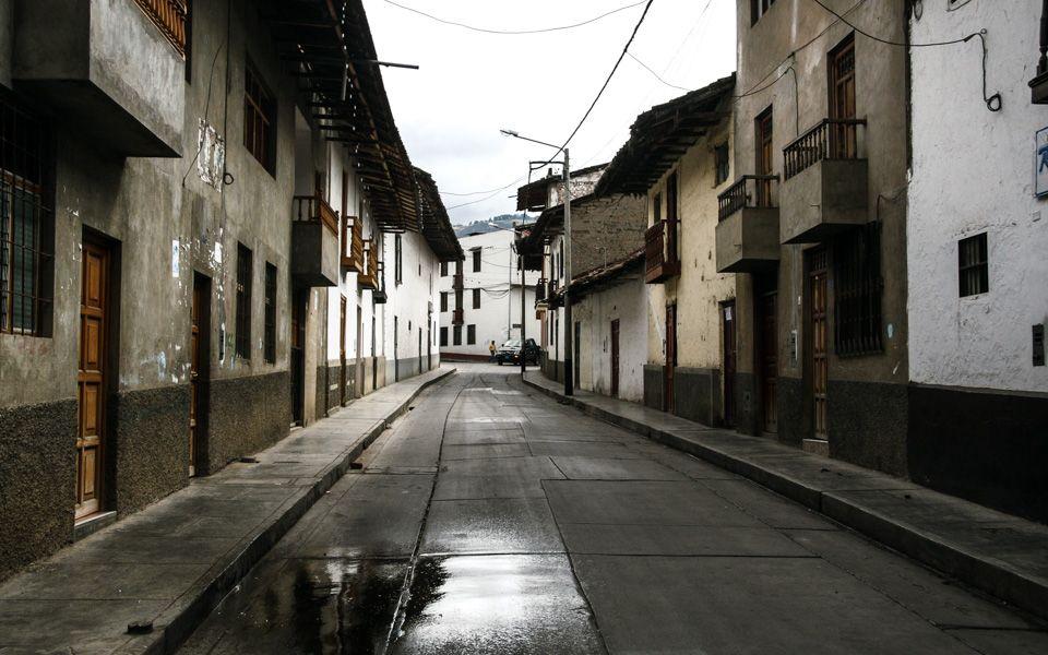 Cajamarca Peru Urban Landscape Photography Landscape Photography Tutorial Beautiful Landscape Photography Urban Landscape