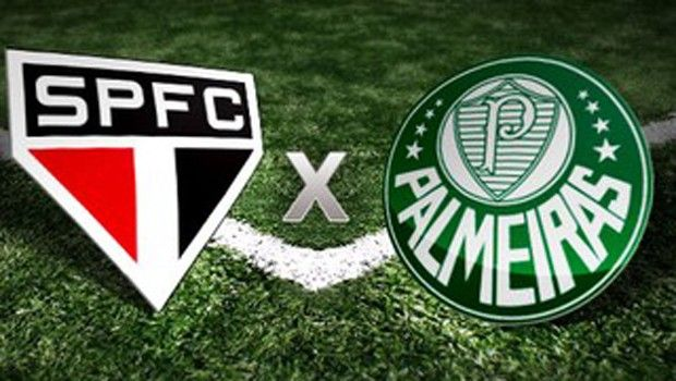 Classico Sao Paulo X Palmeiras Ao Vivo Saiba Onde Assistir O Jogo